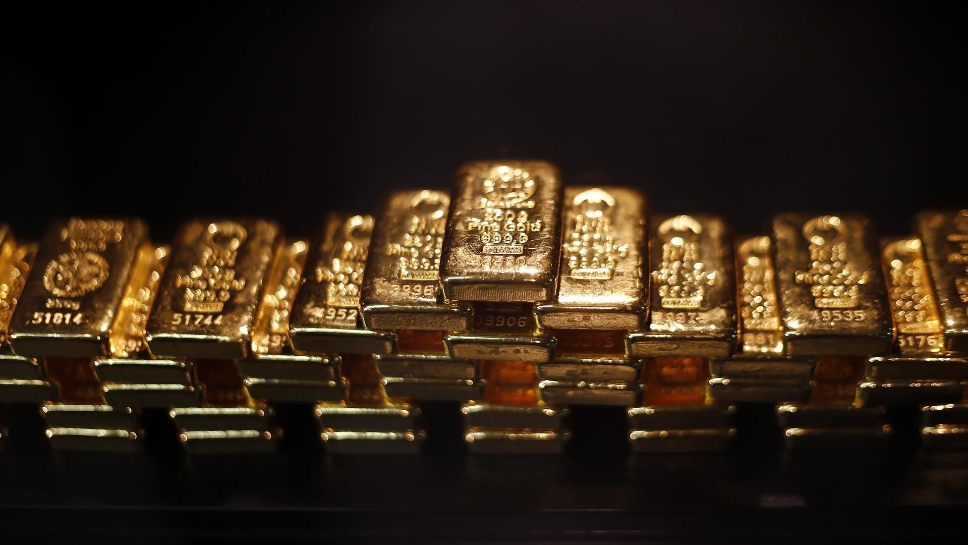 تعرف على حصة العرب من الذهب العالمي