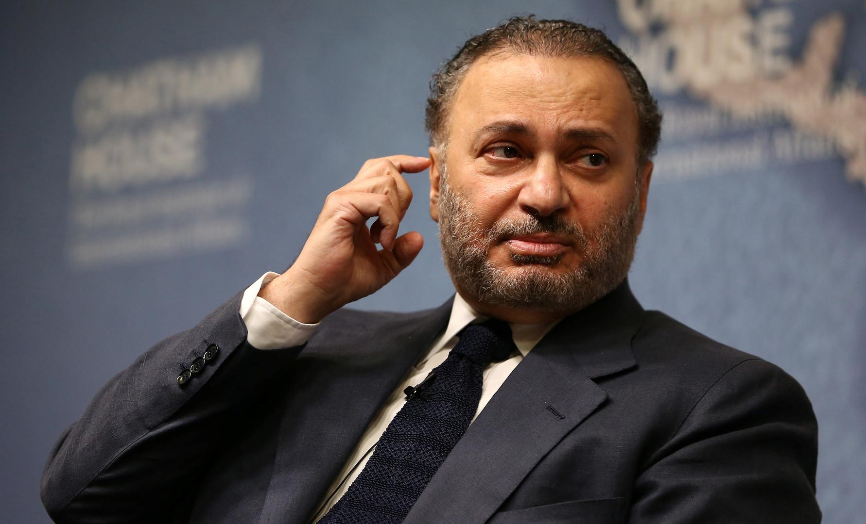 الإمارات تعلق على لقاء ممثل الحوثيين بخامنئي