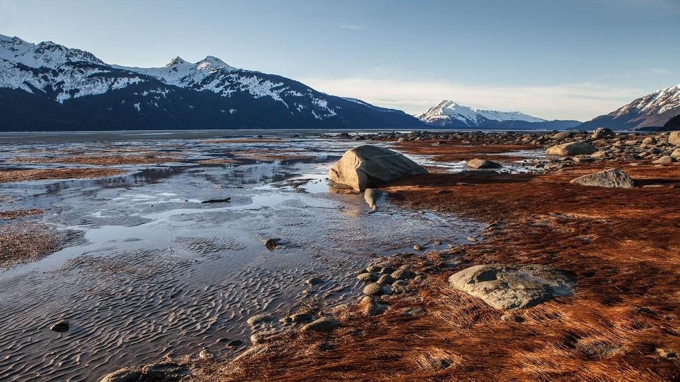 ألاسكا.. تسجيل ظاهرة غير اعتيادية قرب القطب الشمالي