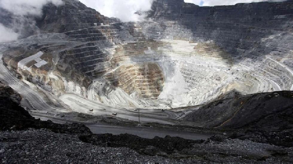 السيسي يعدل قانون الثروة المعدنية لزيادة الدخل من العملة الأجنبية
