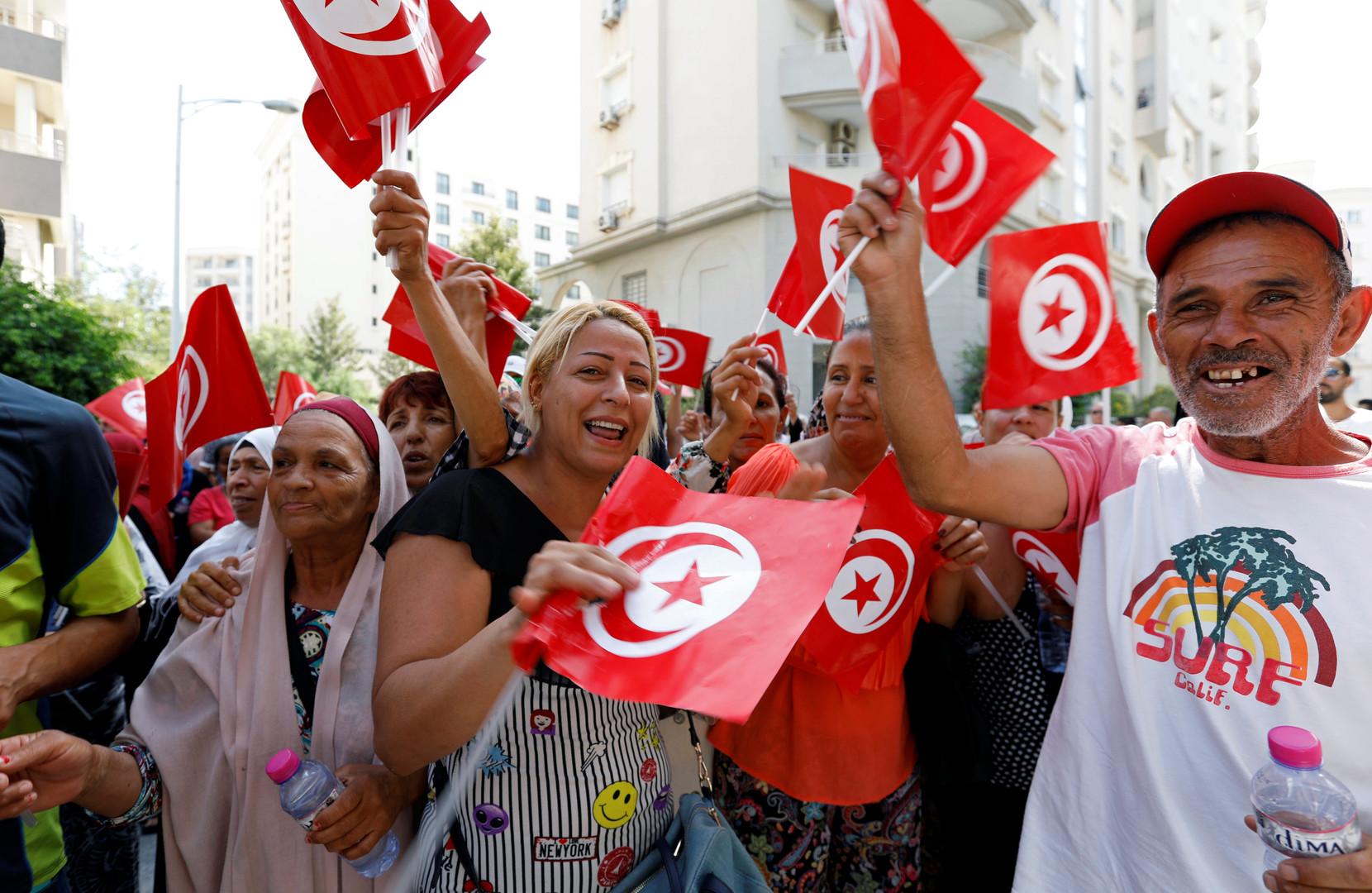 تونس: قبول 26 مرشحا للانتخابات الرئاسية من أصل 97