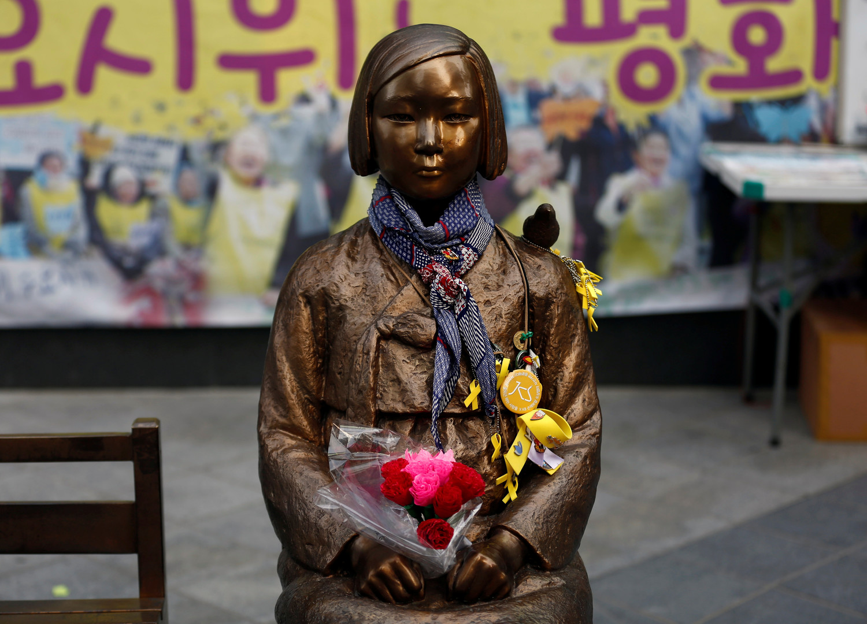 كوريا الجنوبية ستضاعف جهودها في قضية