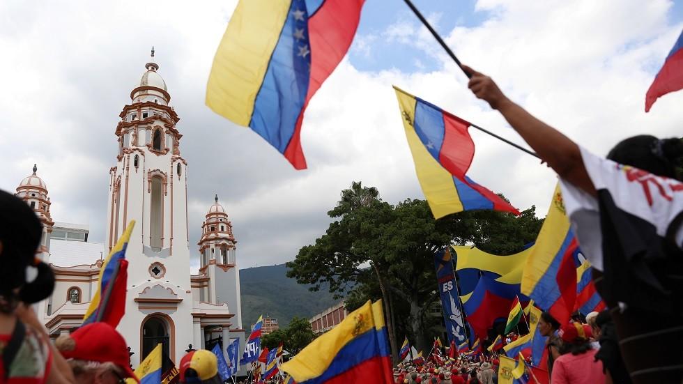 مصادر: وفد نرويجي يصل فنزويلا من أجل استئناف الحوار حول التسوية
