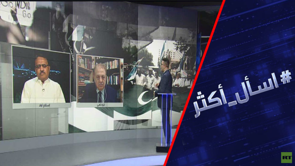 الهند تحشد وباكستان تهدد.. نذر شبح نووي