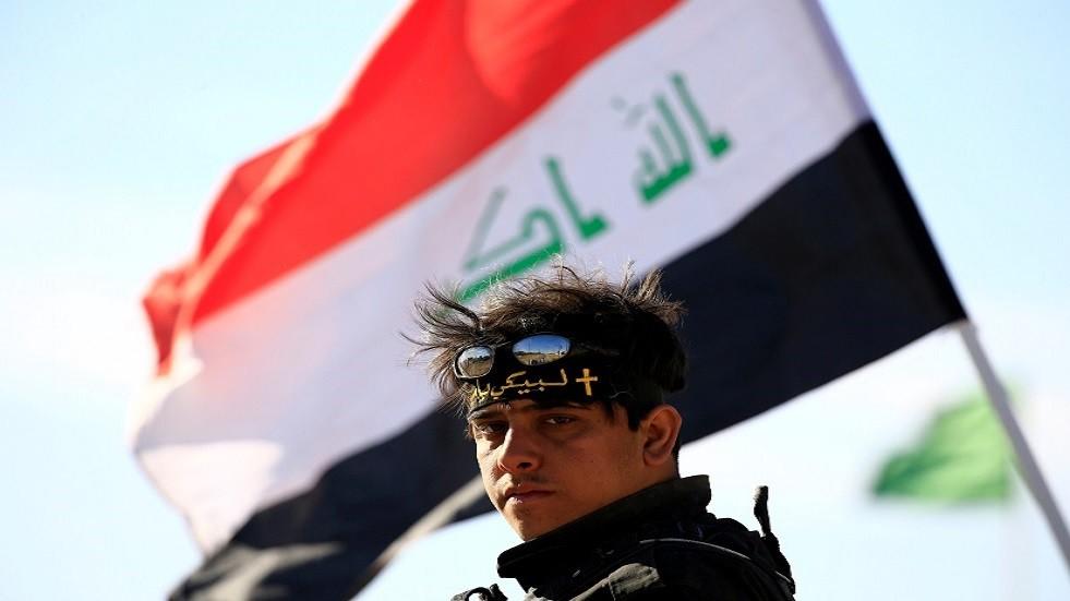 قيادي صدري يرد على رجل دين مقرب من الحشد: الجيش العراقي وطني وليس مرتزقا