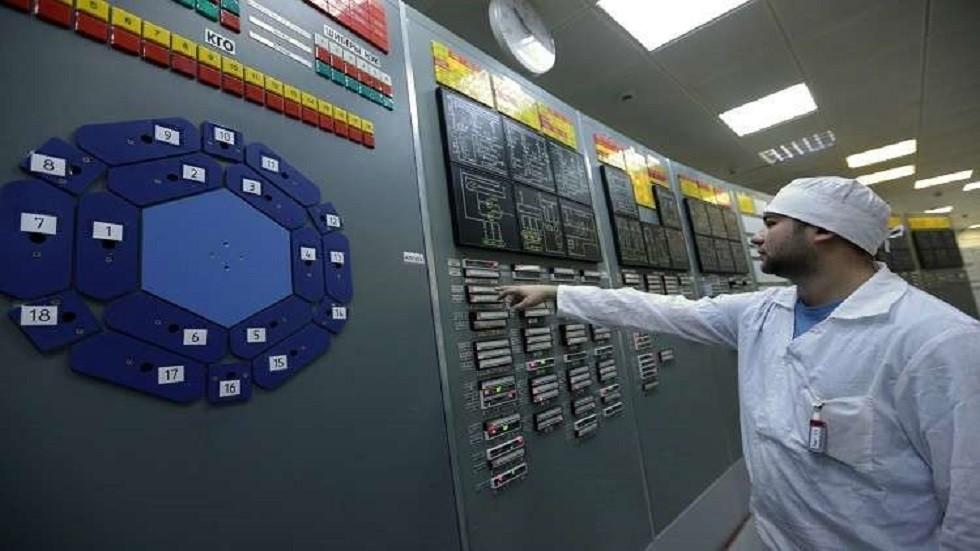 رئيس مفاعلات أنشاص الذرية المصرية: افتراض مخاطر على مصر جراء انفجار روسيا يثير السخرية