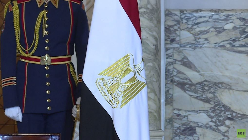 بيان حكومي مصري حول محطة الضبعة النووية