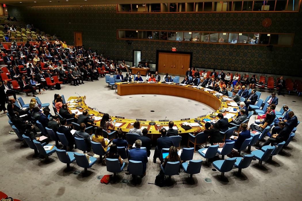 الصين تدعم طلب باكستان إلى مجلس الأمن عقد اجتماع مغلق حول كشمير