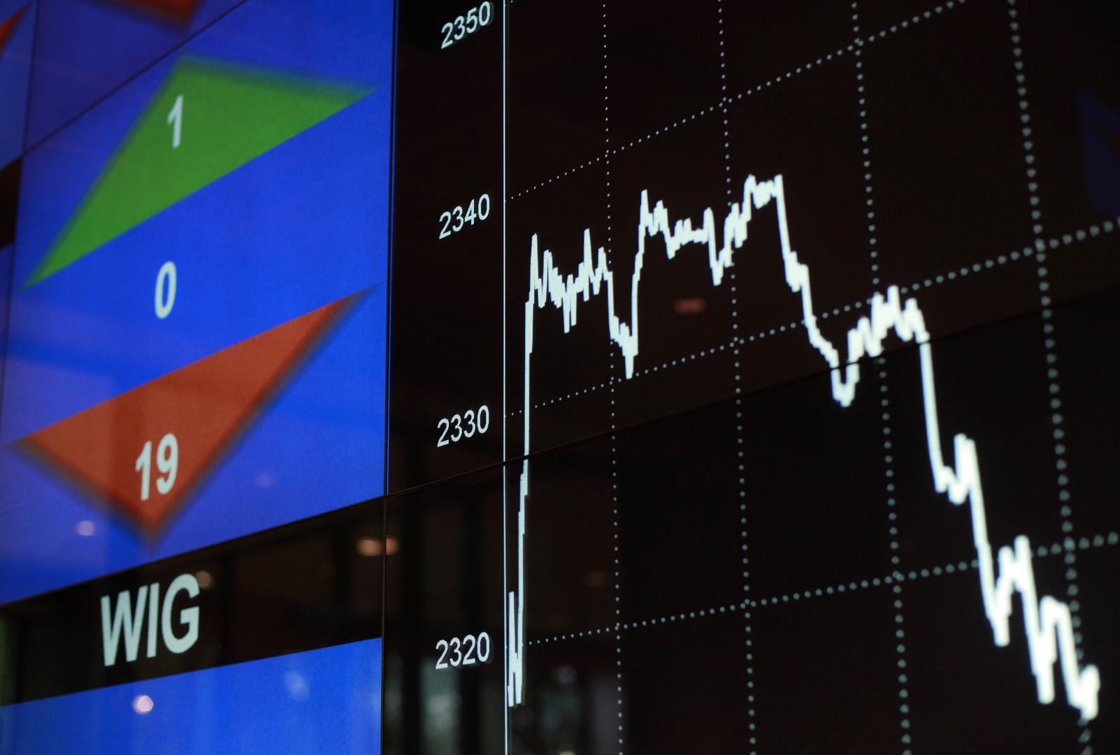مؤشرات قوية من سوق السندات على ركود عالمي