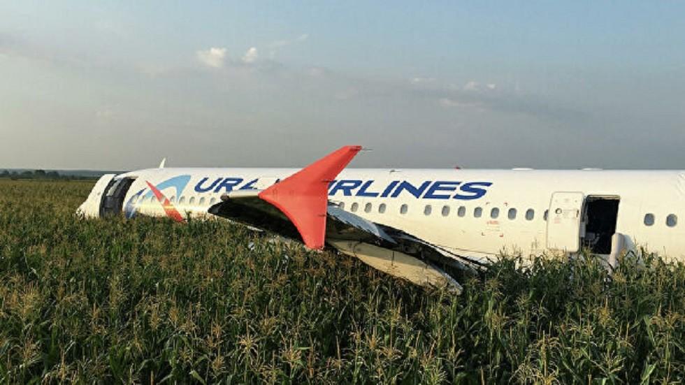 الصحافة الغربية: طيار روسي يكرر