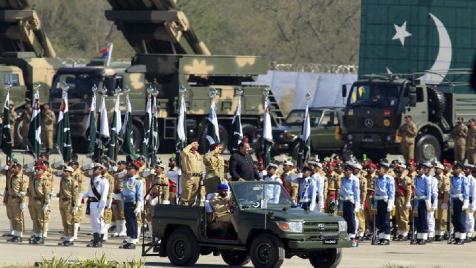 مقتل 3 باكستانيين و5 هنود بتبادل لإطلاق النار في كشمير