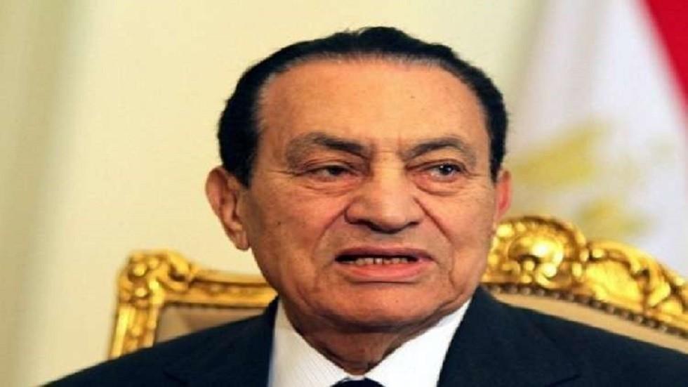 الحكومة المصرية تنشر نص اتفاقية مع المغرب بتوقيع حسني مبارك (صورة)