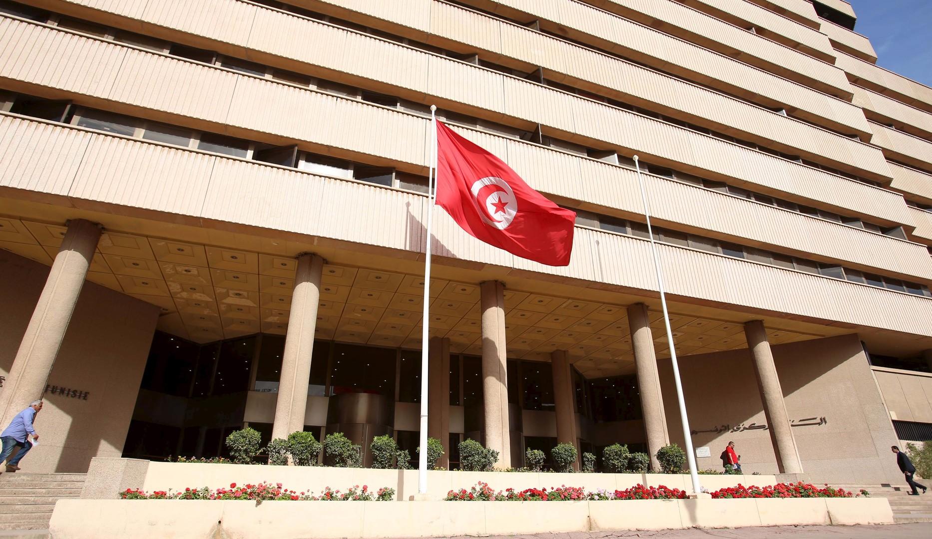 احتياطات تونس الدولية تسجل أعلى مستوى في نحو عامين