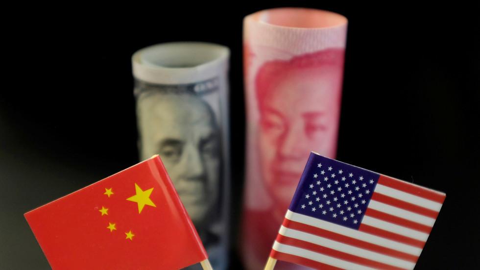 ترامب: الاتفاق التجاري مع الصين سيكون بشروط أمريكية