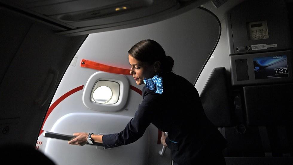 كيف نتعامل مع رهاب الطيران