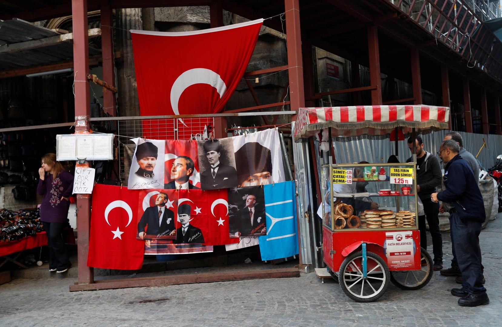 تركيا.. انخفاض الإنتاج الصناعي للشهر العاشر على التوالي