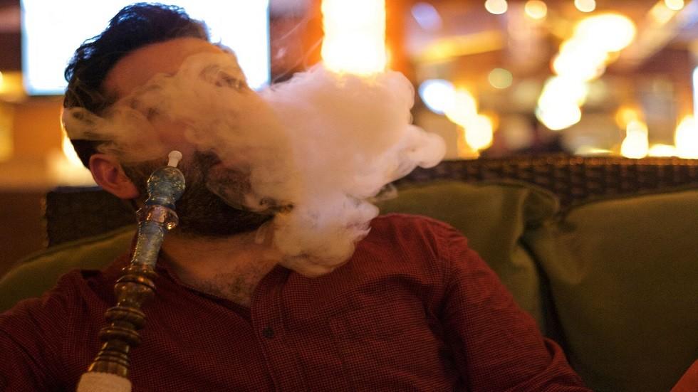 دراسة أمريكية تكشف مدى خطورة تدخين الشيشة