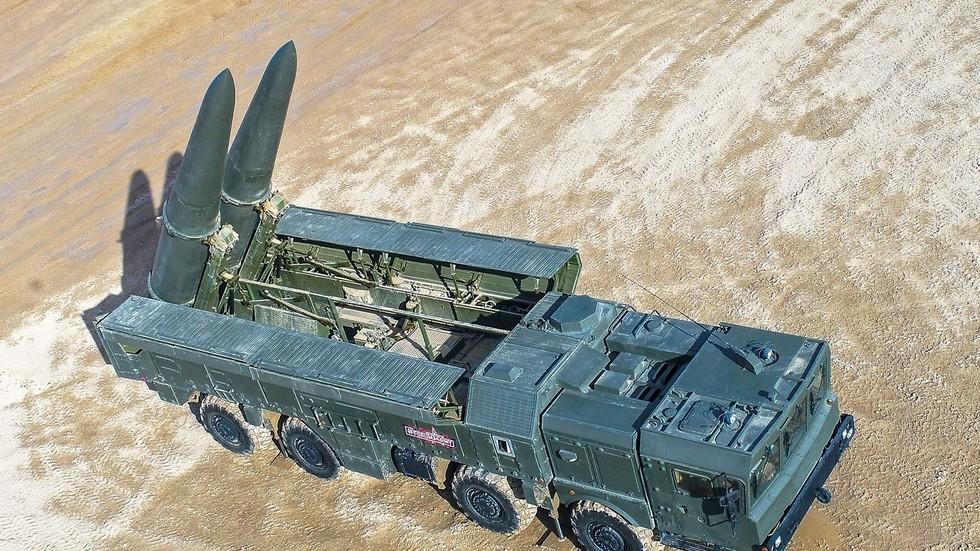 خطوات نحو سباق التسلح: ما الذي سيجري للترسانة النووية الروسية
