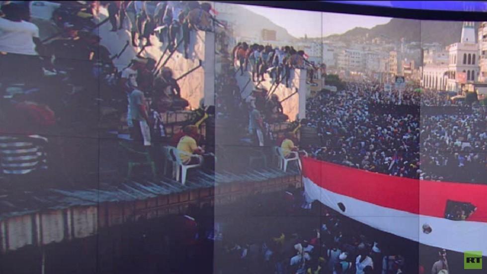 المجلس الانتقالي يتعهد بإدارة محافظات اليمن