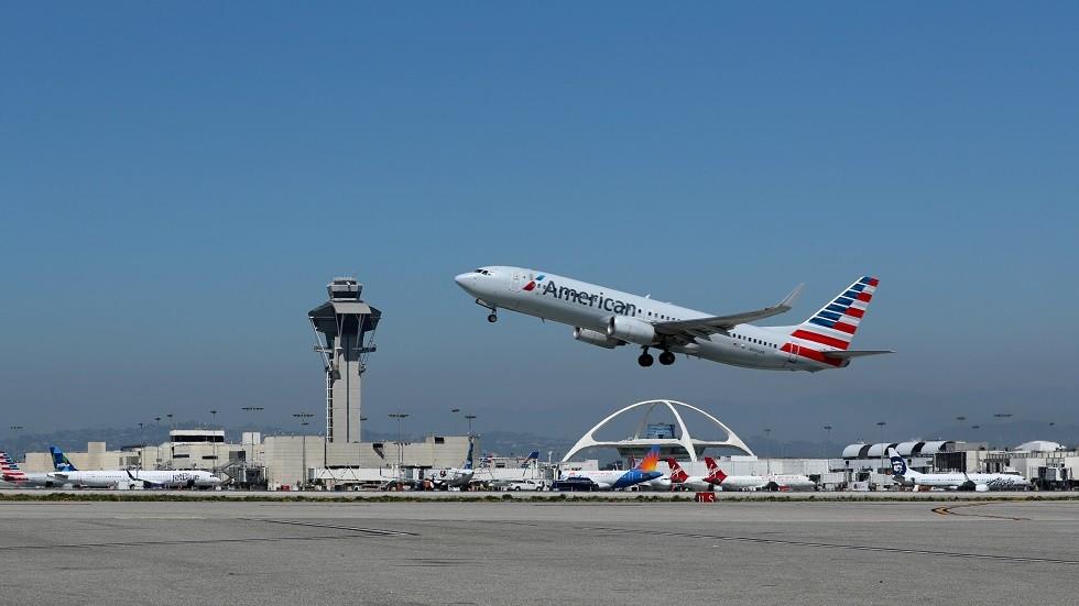 فوضى وطوابير في العديد من المطارات الأمريكية بسبب تعطل الأنظمة الإلكترونية