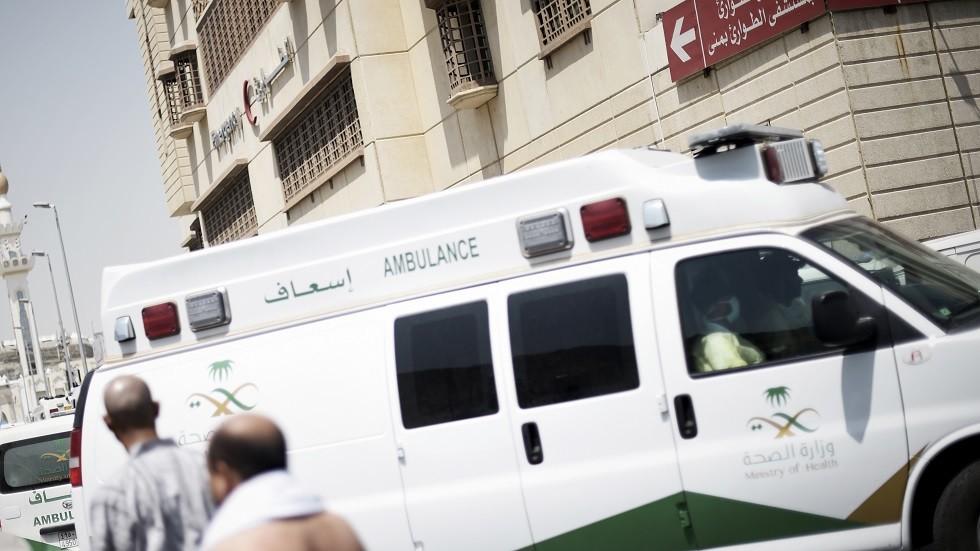 إنقاذ حياة سعودي تعرض لطلقات نارية فتحت في أمعائه 12 ثقبا
