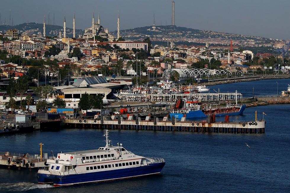 السعودية تهيب برعاياها تفادي منطقتين في اسطنبول