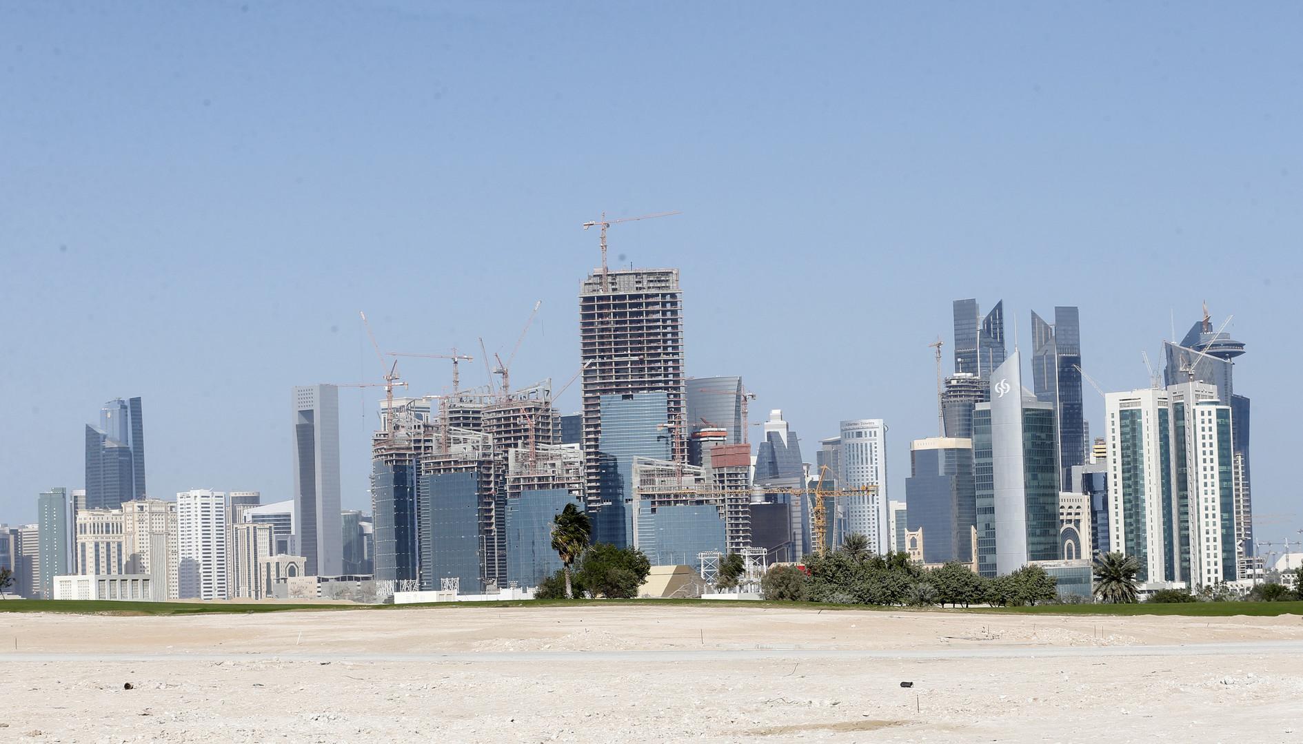 قطر تعلن نتائج التحقيق في إضراب الشحانية
