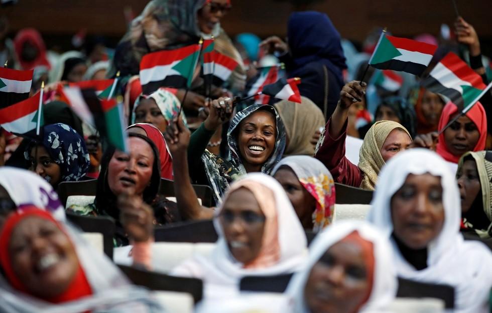 كنداكة السودان الجديد