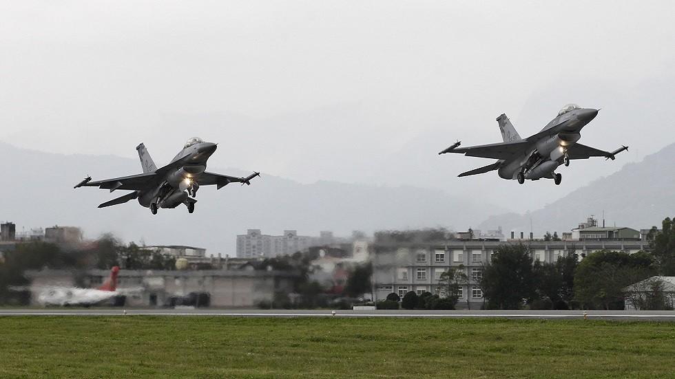 صفقة سلاح أمريكية لزبون آسيوي قد تؤجج أزمة واشنطن مع بكين