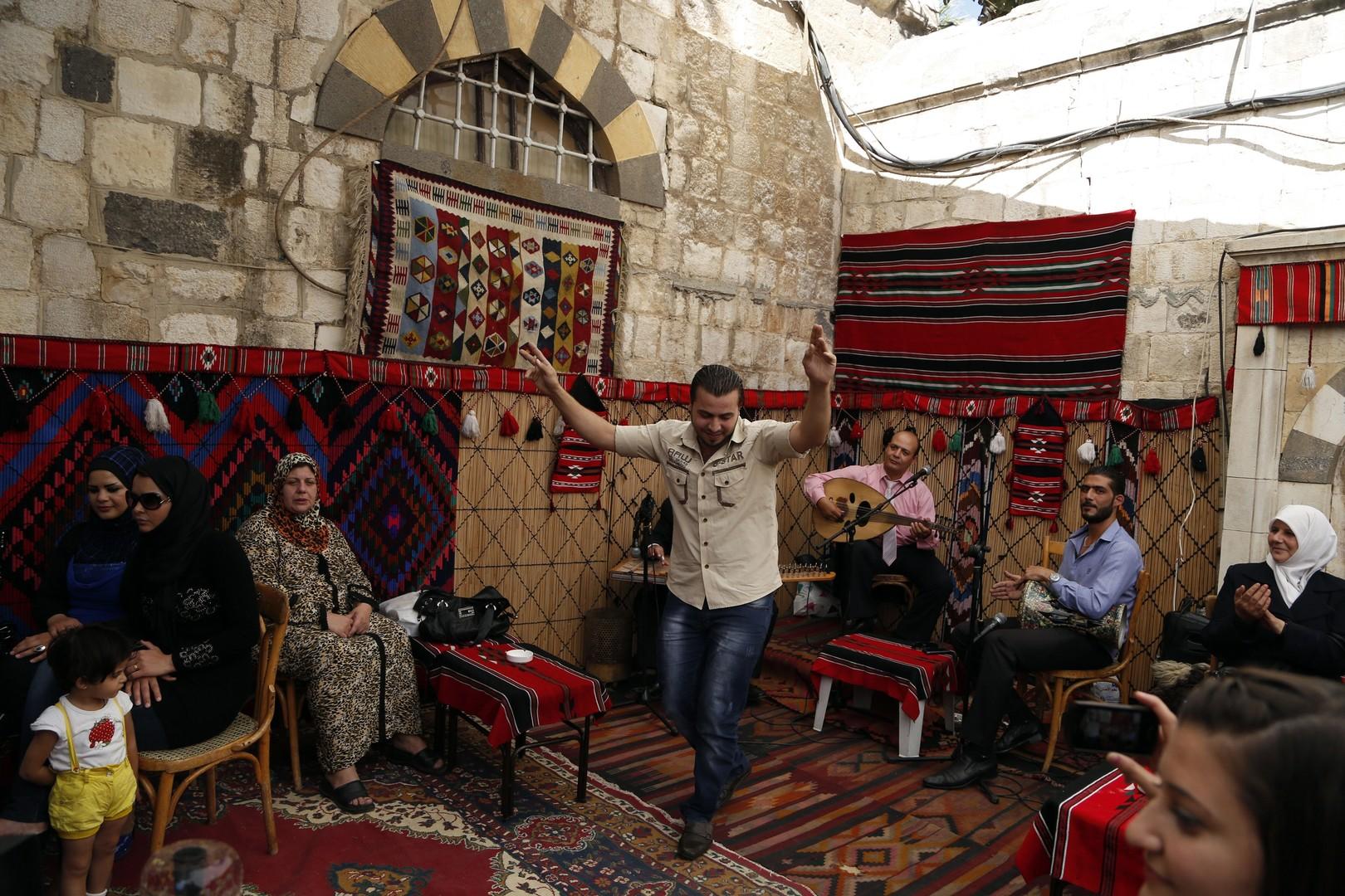 وزير السياحة السوري: الموسم الحالي