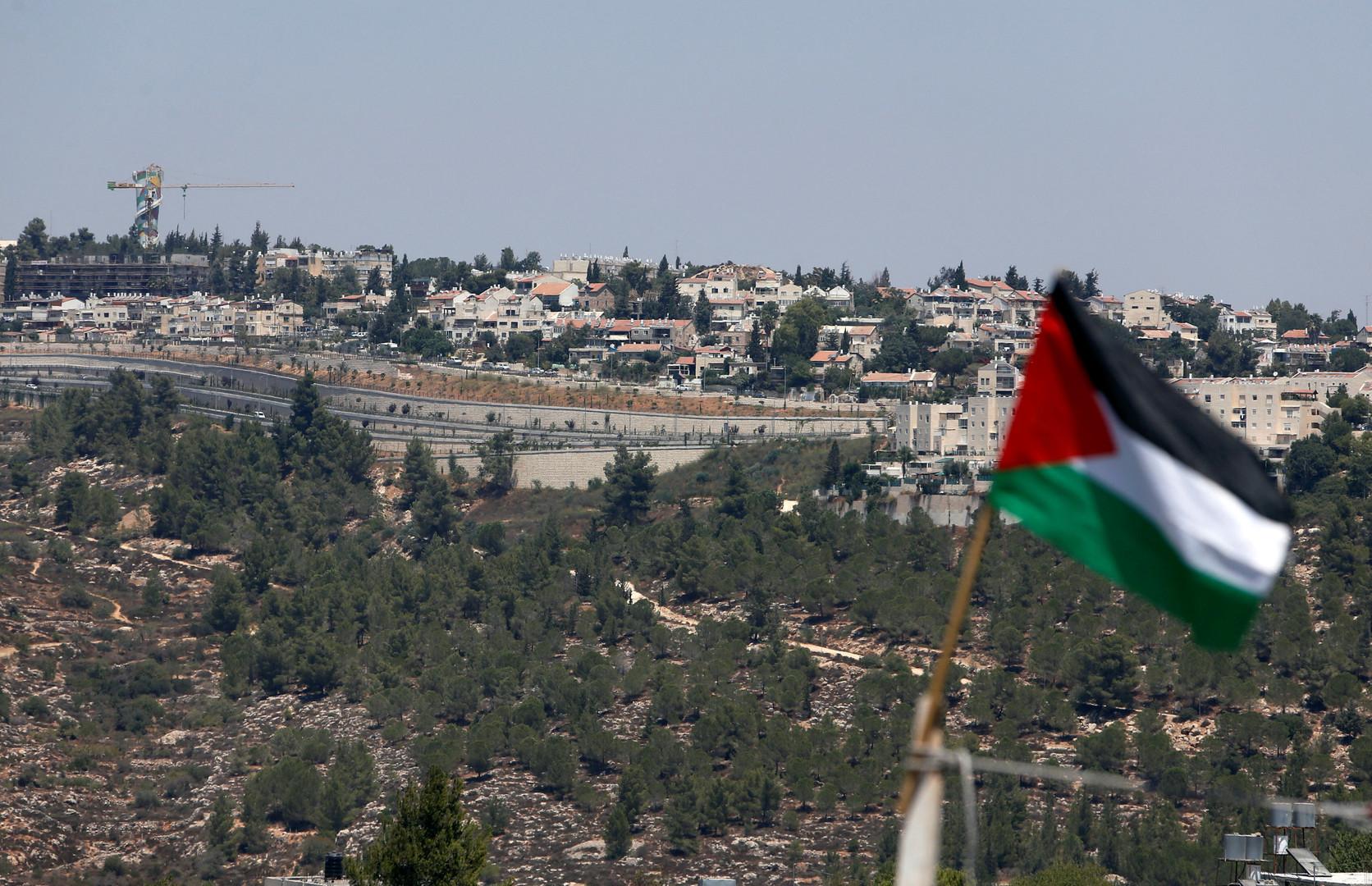 الأراضي الفلسطينية تعطل مؤتمرا شبابيا دعت واشنطن لعقده في رام الله
