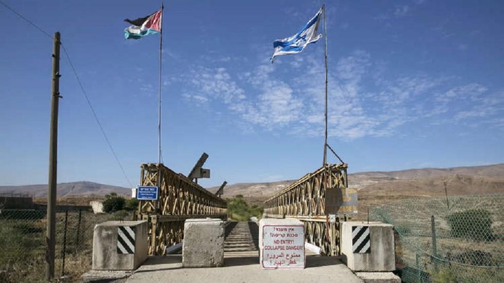 النواب الأردني يوصي بطرد السفير الإسرائيلي وإلغاء معاهدة السلام مع إسرائيل