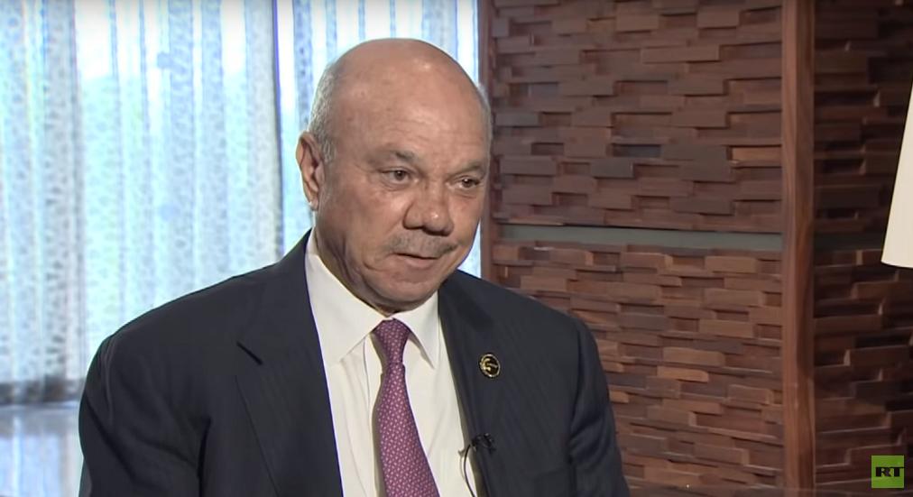 رئيس مجلس الأعيان الأردني، فيصل الفايز