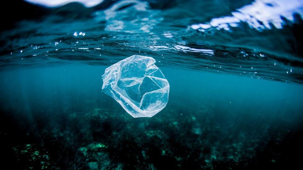 اكتشاف شكل جديد من التلوث البلاستيكي الخطير