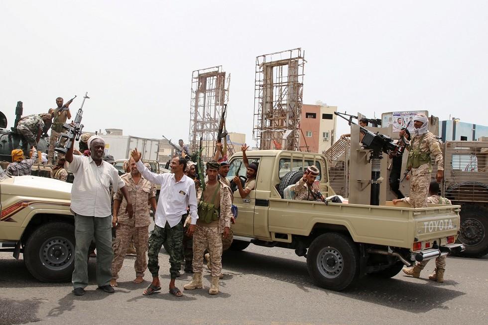 توتر في عدن يؤجل قمة سعودية لتشكيل حكومة يمنية جديدة