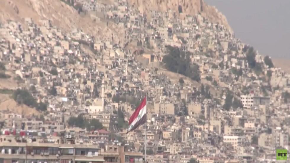 دمشق: أنقرة أرسلت تعزيزات دعما للنصرة