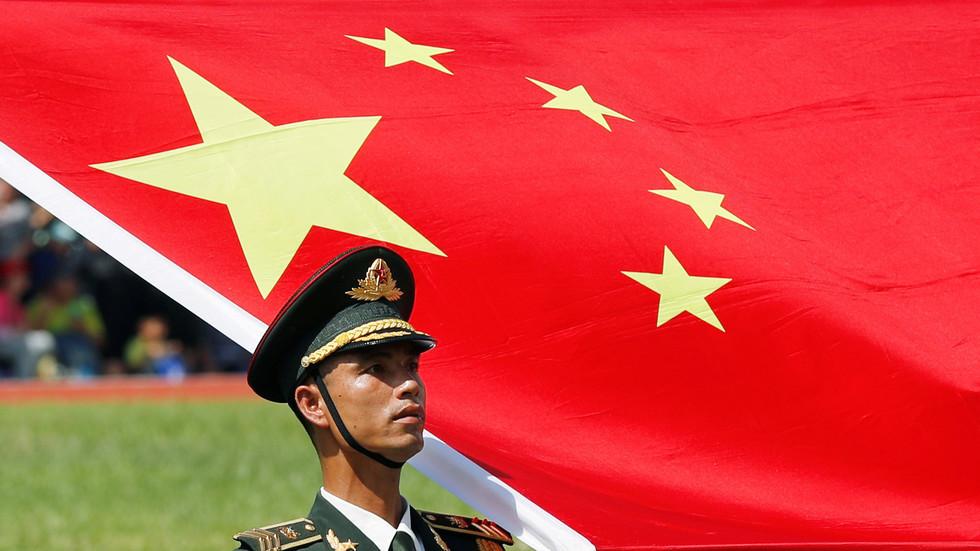 بكين تحذر واشنطن من تبعات بيع طائرات مقاتلة لتايوان