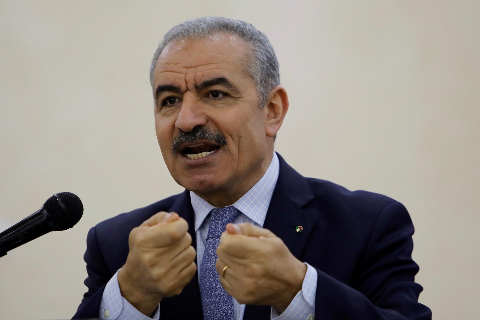 السلطة الفلسطينية تقدم منحا للفلسطينيين الذين ينتقلون إلى وادي الأردن