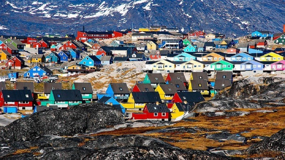 بحصولها على غرينلاند تضعنا الولايات المتحدة تحت مرمى صواريخها
