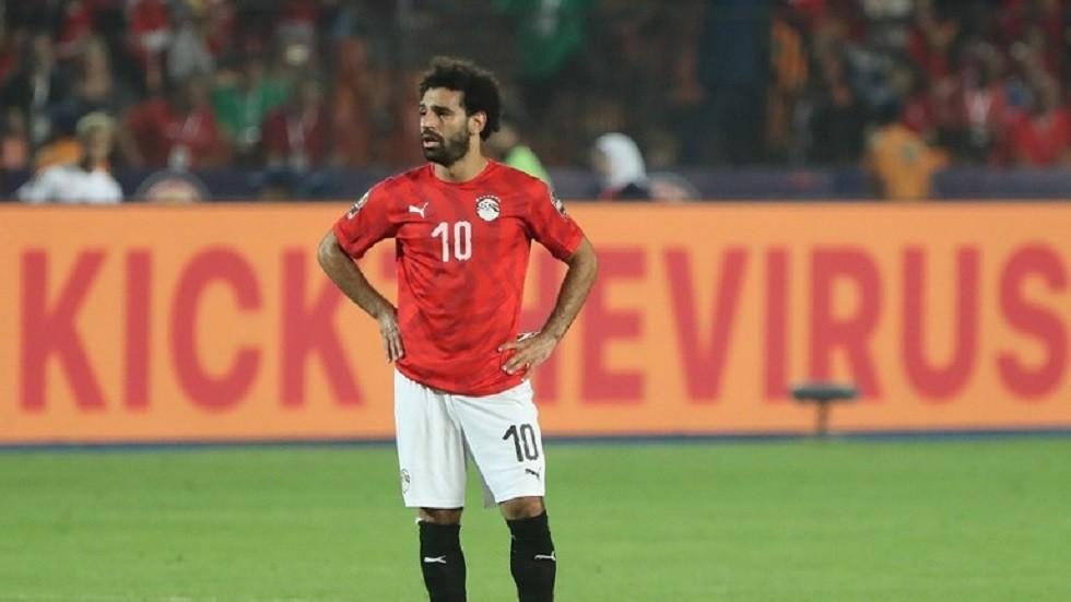 بلاغ عاجل للنائب العام المصري بعد تصريحات محمد صلاح