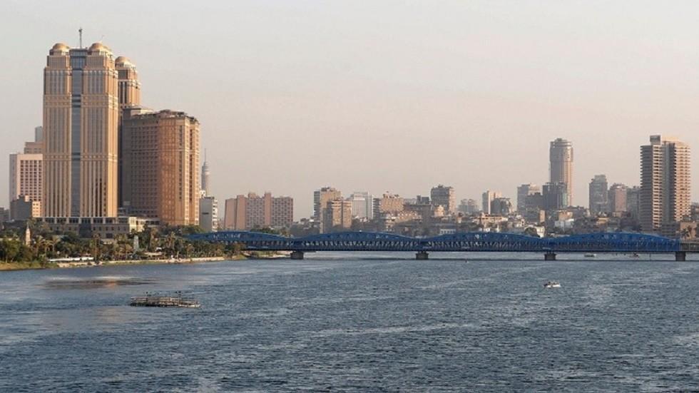هيئة التصنيع في الجيش المصري تبحث عن حلول مبتكرة للحفاظ على الثروة المائية