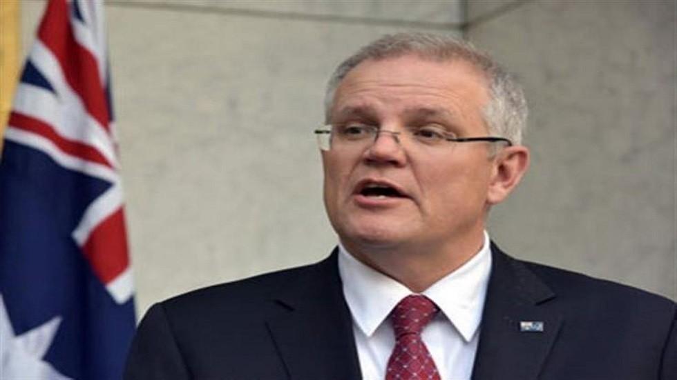 أستراليا توافق على الانضمام لتحالف دعت إليه واشنطن لحماية ناقلات النفط في مضيق هرمز