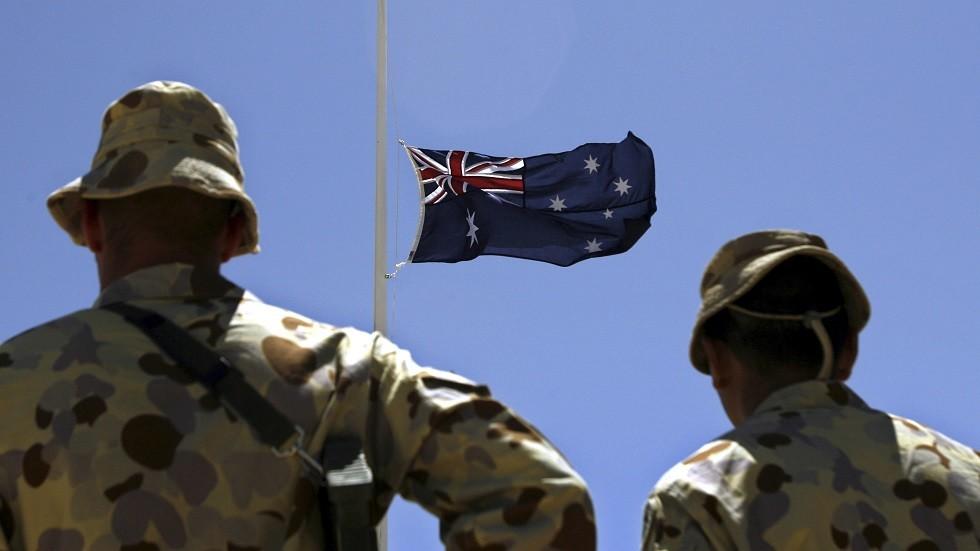 من فيتنام إلى هرمز مرورا بالعراق .. أستراليا خلف الولايات المتحدة