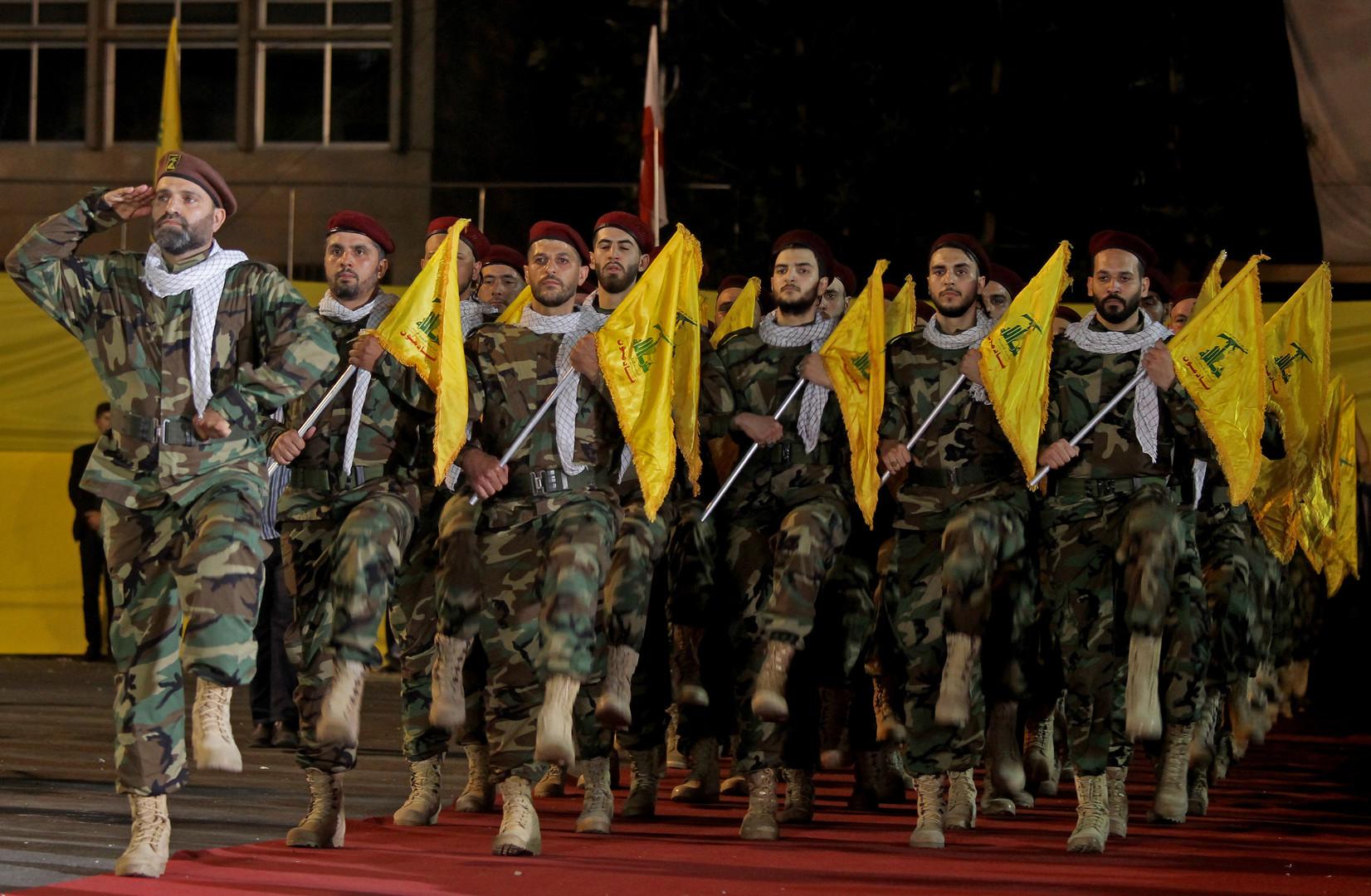 مقاتلو حزب الله يتغلغلون في أمريكا