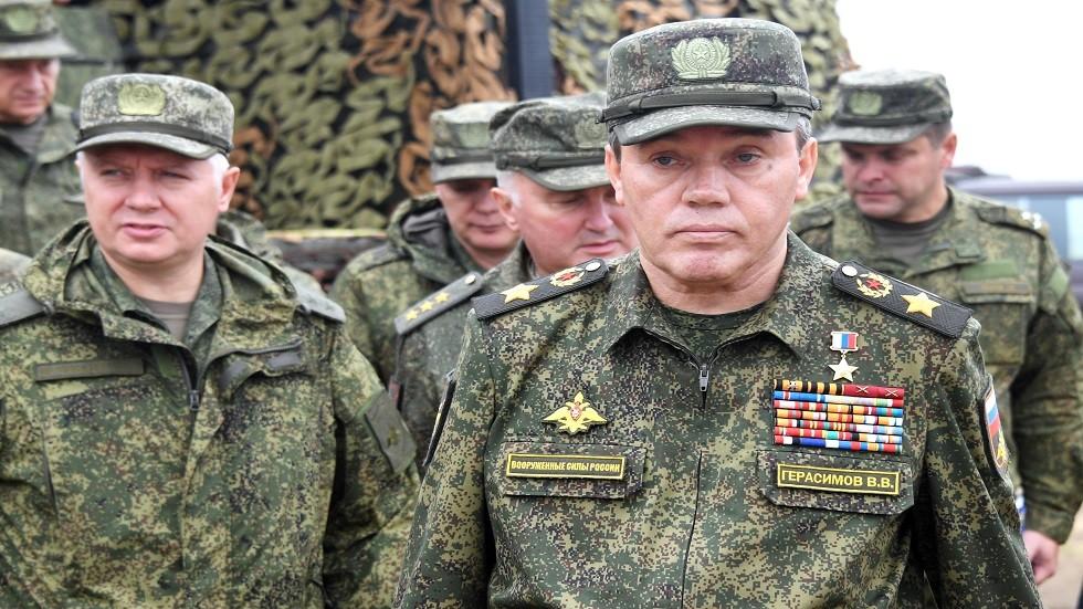 الدفاع الروسية تكشف سيناريو المناورات الاستراتيجية