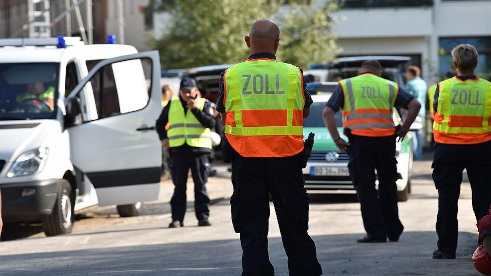 حملة مداهمات واسعة في برلين لمكافحة الاتجار بالبشر