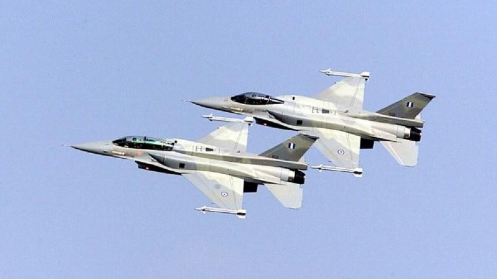 بكين: سنعاقب الشركات الأمريكية التي تبيع طائرات حربية لتايوان