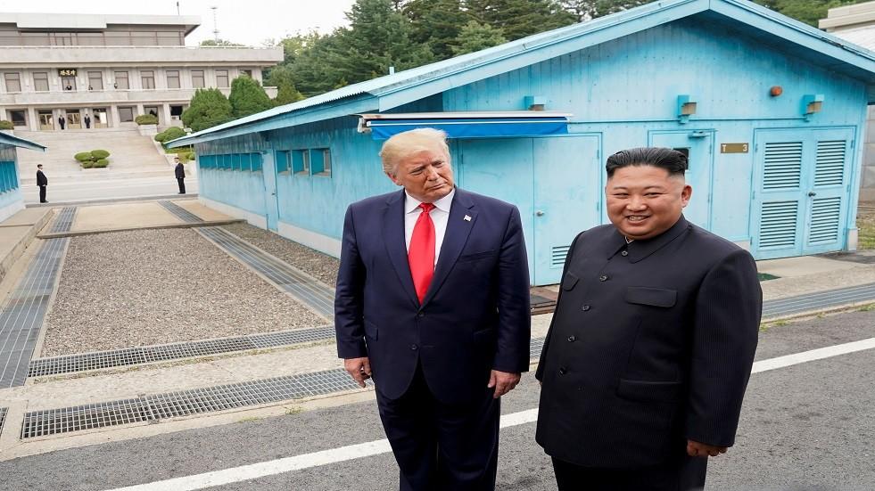 نتيجة بحث الصور عن كوريا الشمالية: سياسة واشنطن العدائية تدفعنا لاتخاذ تدابير دفاعية لمواجهة التحديات