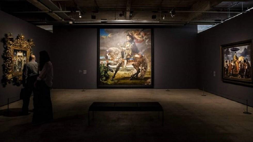 معرض فني عن مايكل جاكسون في فنلندا لا يسعى لتمجيد الفنان المتهم بالتحرش الجنسي