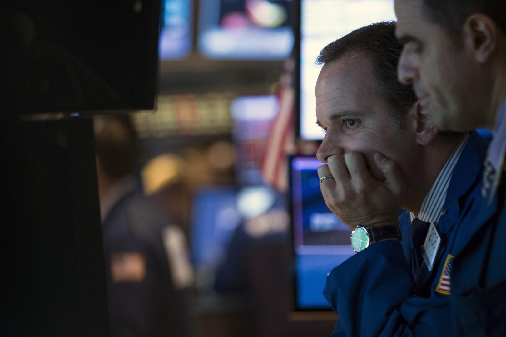 ما الذي يمكن أن يدفع الاقتصاد إلى الركود؟